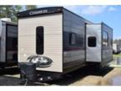 2019 Forest River Cherokee Destination 39RESE