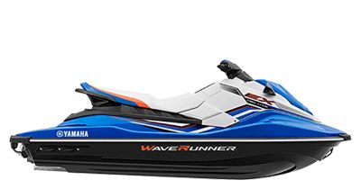 2019 Yamaha EX Deluxe 3 Person Watercraft Hutchinson, MN