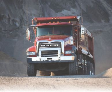 Attn: Dump truck operators - Financing is available for all credits