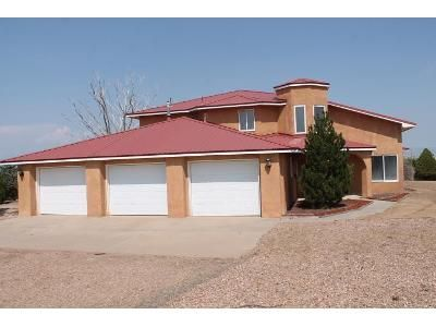 4 Bed 3 Bath Foreclosure Property in Albuquerque, NM 87121 - Gun Club Rd SW