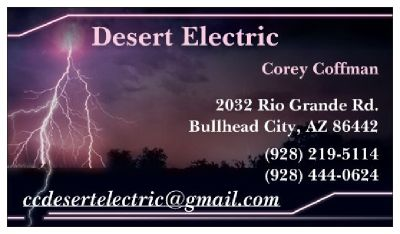 Experienced Affordable Electrician