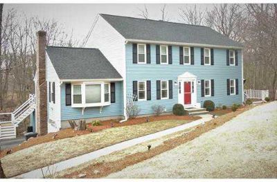 20 Phylmor Dr Westborough Four BR, Nothing to do but unpack and
