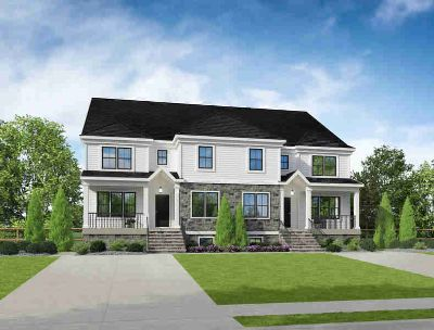 21 Sylvan Court Lakewood Township, To be built Five BR