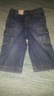 Nwt 18 months months boys Jeans pants