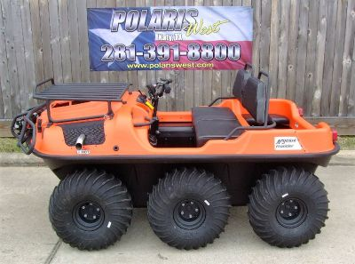 2018 Argo Frontier 6x6 ST LE ATV Utility ATVs Katy, TX