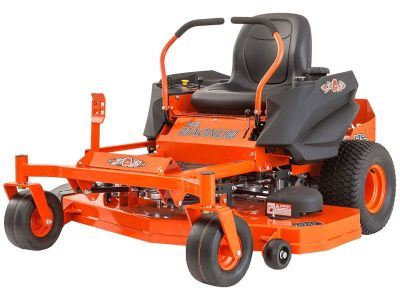 2018 Bad Boy Mowers 4200 Kohler MZ Zero-Turn Radius Mowers Lawn Mowers Sandpoint, ID