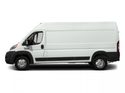 2015 RAM ProMaster 2500 2500 159 WB (Bright White Clearcoat)