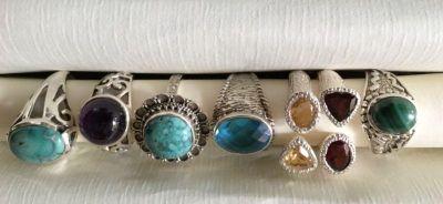 MetroWest Boston Jewelry Sale