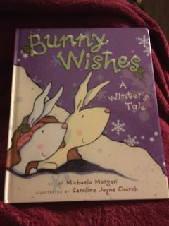 Bunny Wishes - A Winter s Tale