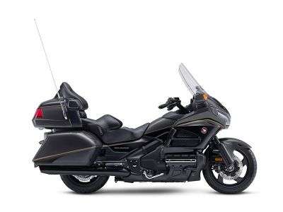 2016 Honda Gold Wing Audio Comfort Touring Motorcycles Long Island City, NY