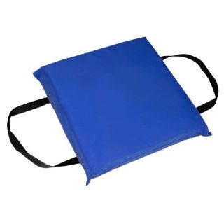 Purchase Airhead Utility Float Cushion Blue (10001-00-A-BL) motorcycle in Holland, Michigan, United States, for US $32.30