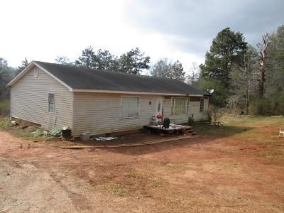 2 Bed 2 Bath Foreclosure Property in Norris, SC 29667 - Dale Dr