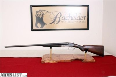 For Sale: A. Francotte 20E Abercrombie & Fitch 20 gauge