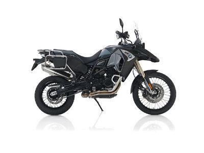 2017 BMW F 800 GS Adventure Dual Purpose Motorcycles Broken Arrow, OK