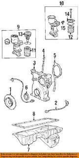 Find BMW OEM 96-99 328is-Engine Camshaft Position Sensor 12141703221 motorcycle in Shrewsbury, Massachusetts, United States, for US $106.02