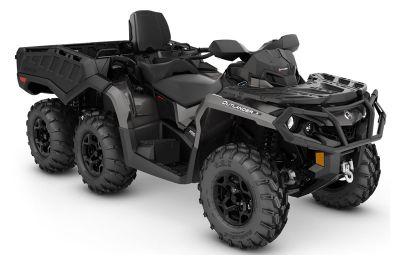 2019 Can-Am Outlander MAX 6x6 XT 1000 ATV Utility Lancaster, TX