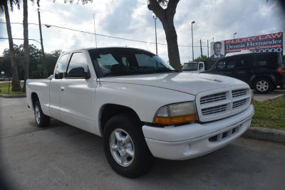 1999 Dodge Dakota Sport ()