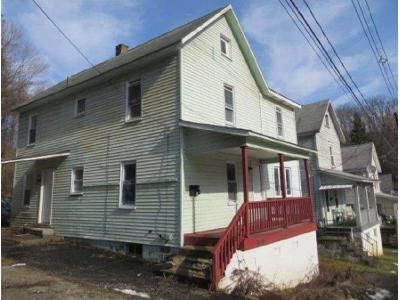 3 Bed 2 Bath Foreclosure Property in Johnstown, PA 15905 - Old Orchard Way