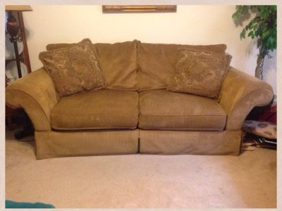 COUCH and/or LOVESEAT