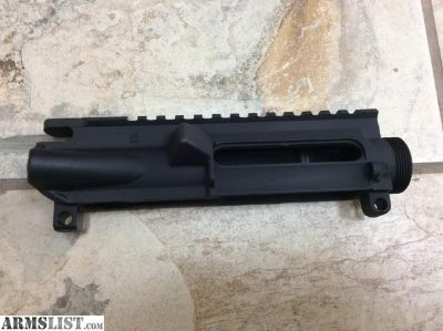 For Sale: Brand new Anderson AR15 M4 stripped upper