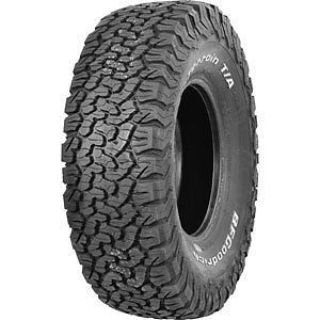 Sell BFGoodrich All-Terrain T/A KO2 LT265/70R17C RWL 112S motorcycle in Benton, Kentucky, United States, for US $1,141.00
