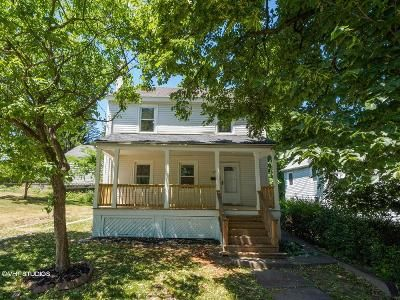 3 Bed 1 Bath Foreclosure Property in Poughkeepsie, NY 12601 - S Cherry St