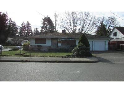 3 Bed 2 Bath Foreclosure Property in Tacoma, WA 98408 - S 80th St