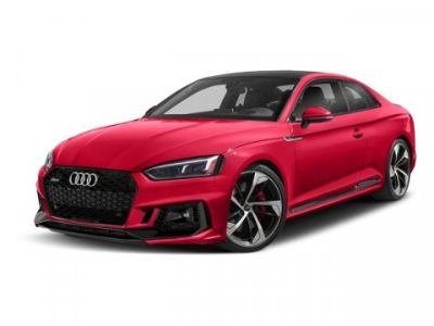 2018 Audi RS 5 Coupe (Gray)