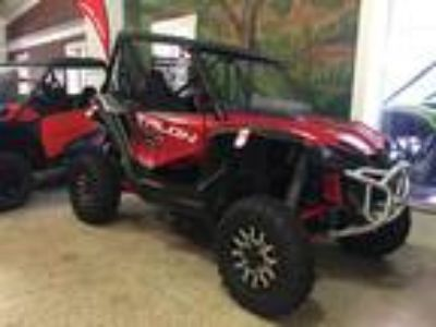 New 2019 Honda Talon 1000X
