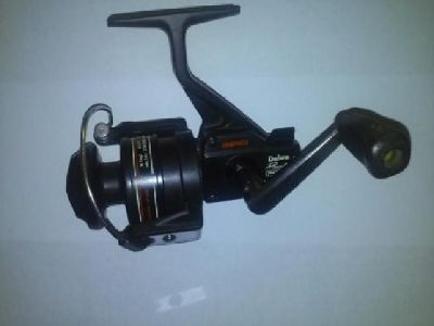 Daiwa PC-13 Spinning Reel