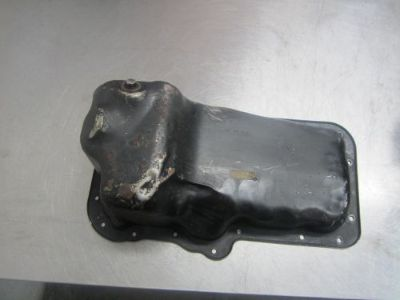 Purchase TO005 2010 JEEP GRAND CHEROKEE 3.7 ENGINE OIL PAN 53021779AB motorcycle in Arvada, Colorado, United States, for US $59.00