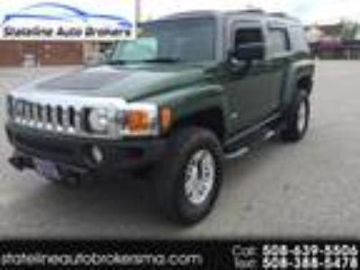 Used 2006 HUMMER H3 For Sale