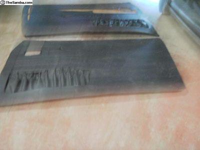 Used Door Panel Passenger side