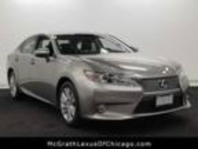 used 2015 Lexus ES 350 for sale.