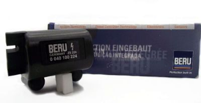 Sell Ignition Coil - BMW R Oilhead; BMW # 12 13 1 341 978 / Beru NEW * Genuine * motorcycle in Denver, Colorado, United States, for US $125.95
