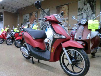 2019 Piaggio Liberty 50 S Scooter Downers Grove, IL