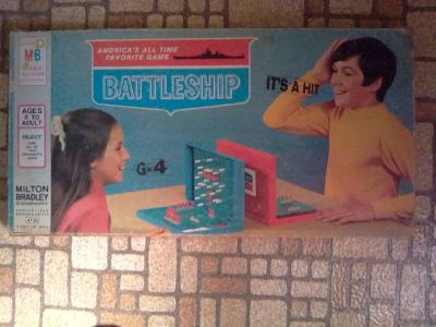 Ultimate Vintage Board Game Collection