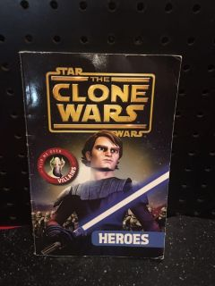 STAR WARS HEROES AND VILLAINS