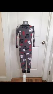 Star Wars PJs. Size 3t. GUC, color slightly faded.