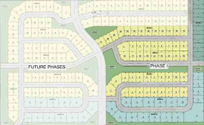 Block 14 Kings Bluff Estates #Lot 4 Holmen