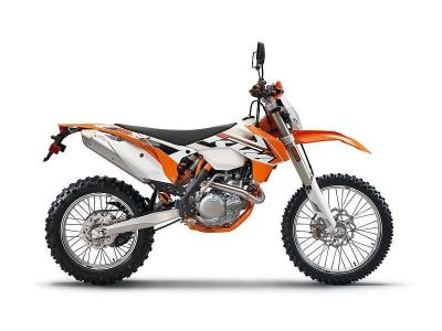 2015 KTM 500 EXC Dual Purpose Motorcycles Costa Mesa, CA