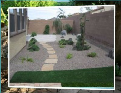 V.I.P. Landscaping And Lawn Care of Las Vegas