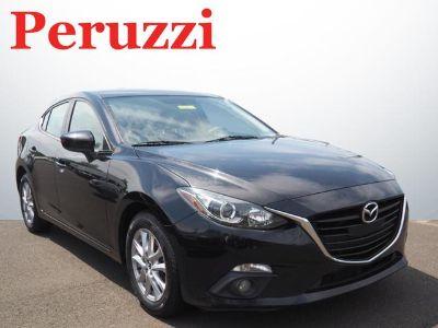 2015 Mazda Mazda3 i Touring (Jet Black Mica)