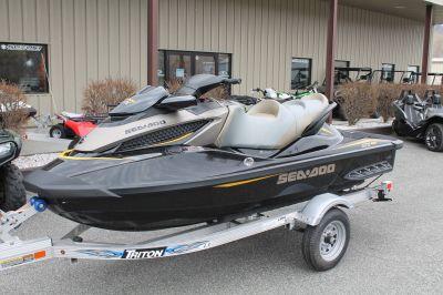 2017 Sea-Doo GTX 155 3 Person Watercraft Adams, MA