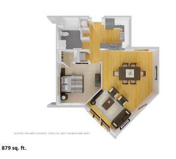 $5850 1 apartment in Stamford