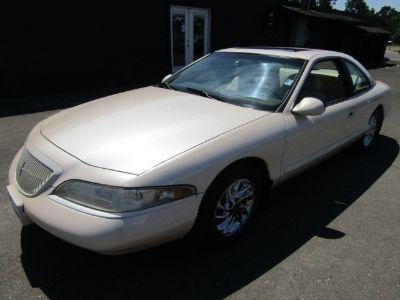 1998 Lincoln Mark VIII 2dr Cpe LSC