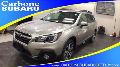 2019 Subaru Outback (Tungsten Metallic)