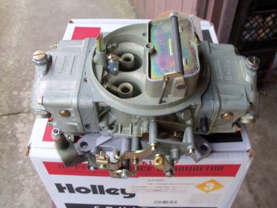2-carburetors