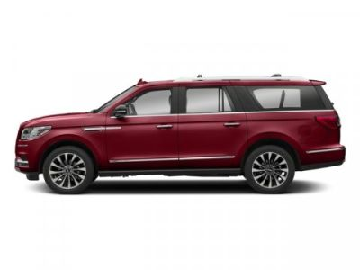 2018 Lincoln Navigator L Reserve (Ruby Red Metallic Tinted Clearcoat)