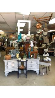 Check out my booth at Barn and Charm in newhall